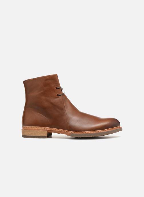Bottines et boots Neosens Ferron S882 Marron vue derrière