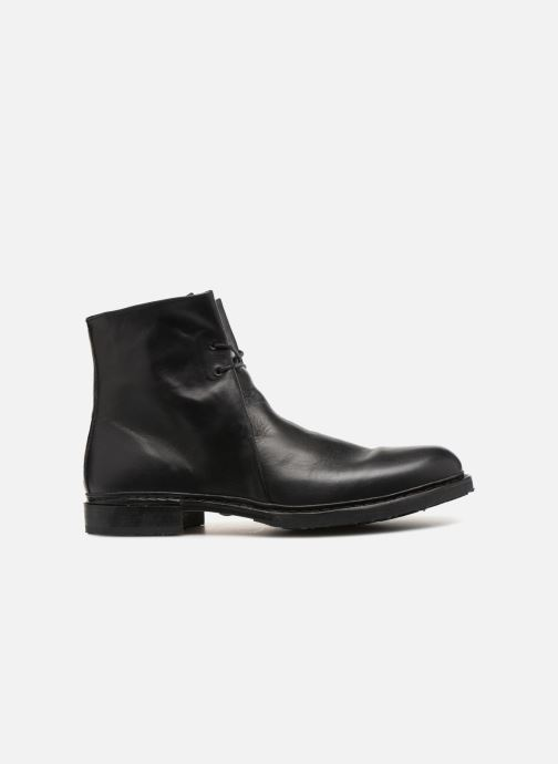Boots en enkellaarsjes Neosens Ferron S882 Zwart achterkant