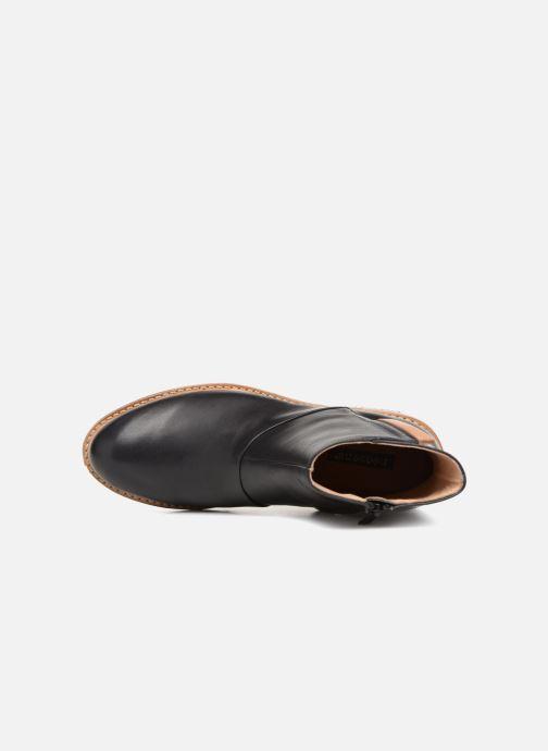 Boots en enkellaarsjes Neosens Albilla S927 Zwart links