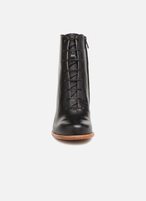 Bottines et boots Neosens Beba S934 Noir vue portées chaussures