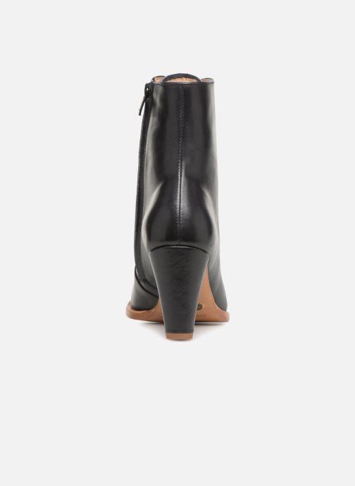 Bottines et boots Neosens Beba S934 Noir vue droite