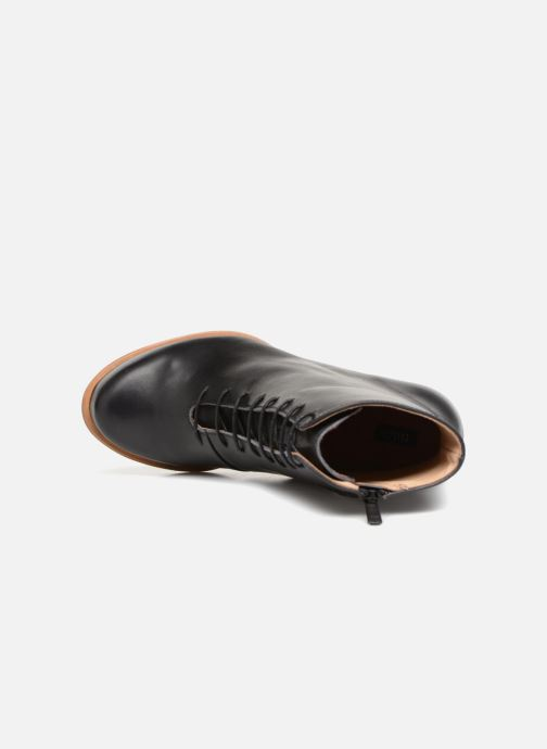 Bottines et boots Neosens Beba S934 Noir vue gauche