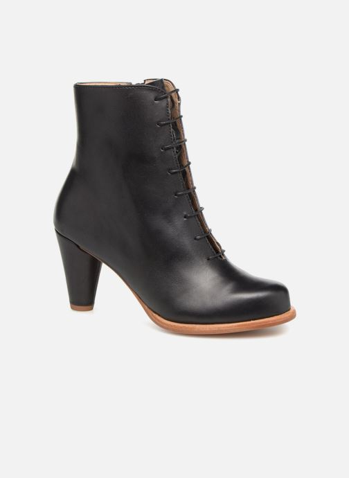 Bottines et boots Neosens Beba S934 Noir vue détail/paire