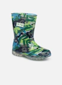 Boots & wellies Children Jungle Flash