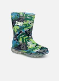 Stiefel Kinder Jungle Flash