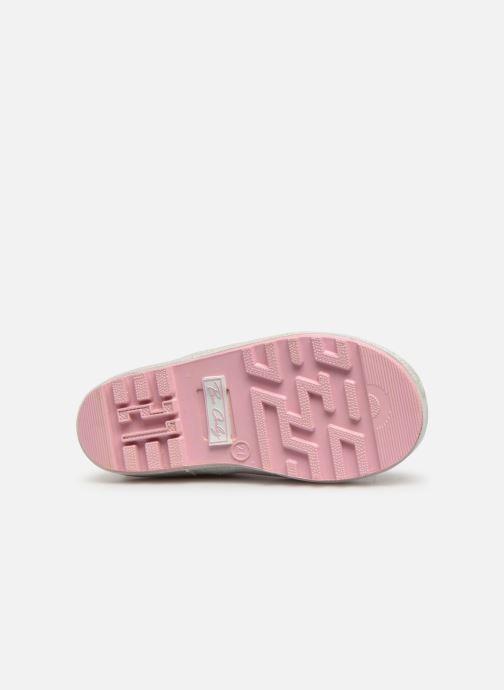 Laarzen Be Only Ondine Rose Glitters Roze boven