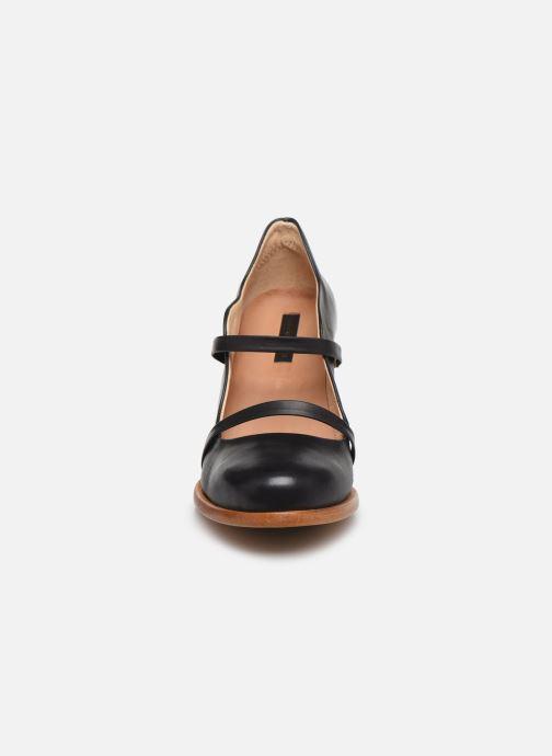 Escarpins Neosens BEBA S960 Noir vue portées chaussures