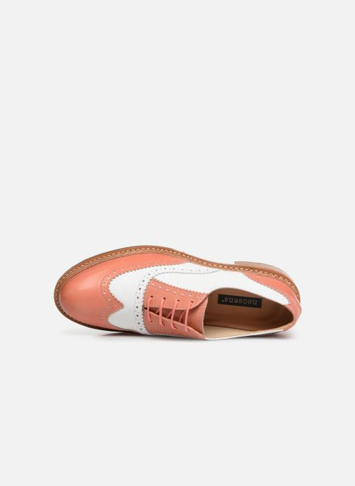 Veterschoenen Neosens CONCORD S319 Roze links