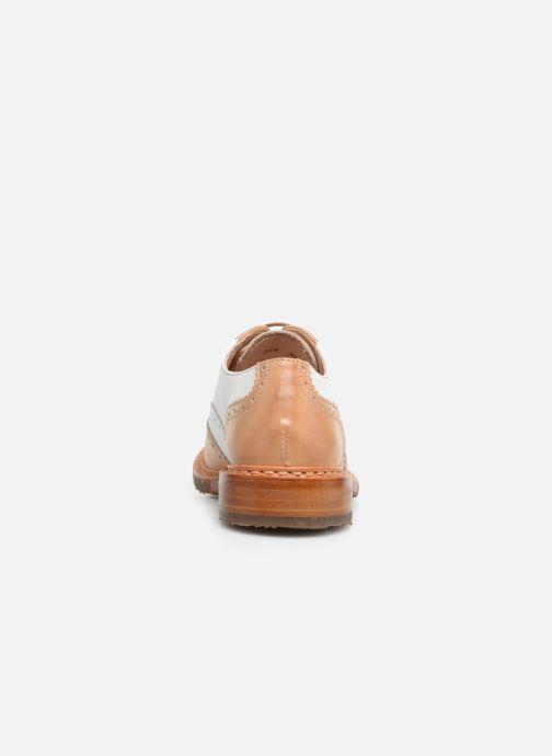 Veterschoenen Neosens CONCORD S319 Beige rechts