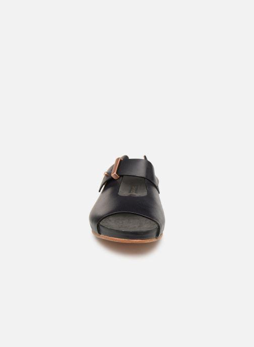 Mules et sabots Neosens LAIREN S951 Noir vue portées chaussures