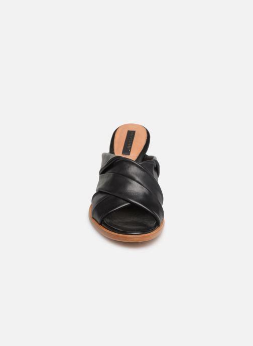 Mules et sabots Neosens MONTUA S999 Noir vue portées chaussures
