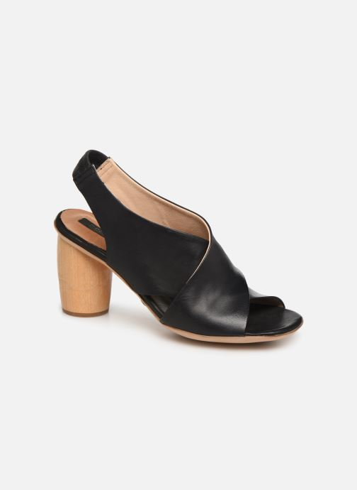 Sandali e scarpe aperte Neosens MULATA S629 Nero vedi dettaglio/paio