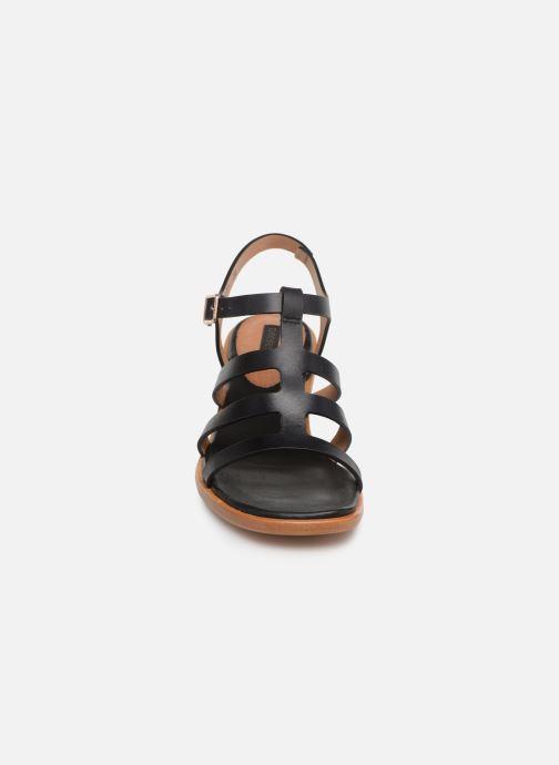 Sandali e scarpe aperte Neosens TINTILLA S977 Nero modello indossato