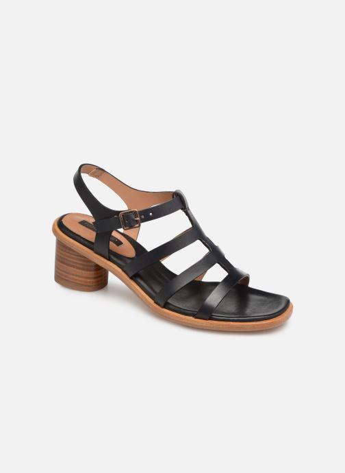 Sandali e scarpe aperte Neosens TINTILLA S977 Nero vedi dettaglio/paio