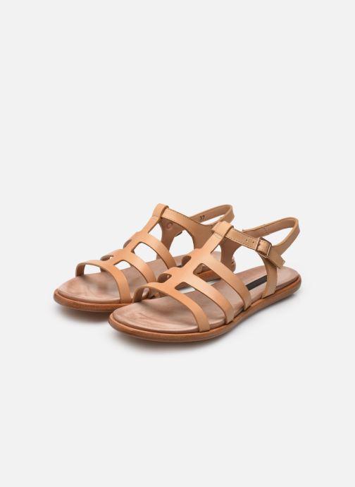 Sandali e scarpe aperte Neosens AURORA S915 Beige immagine dal basso