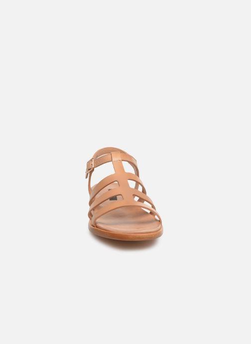 Sandals Neosens AURORA S915 Beige model view