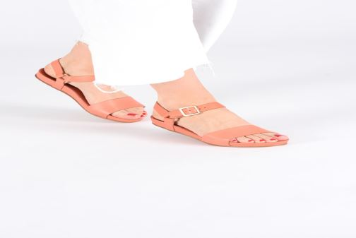 Sandalen Neosens LAIREN S957 Roze onder