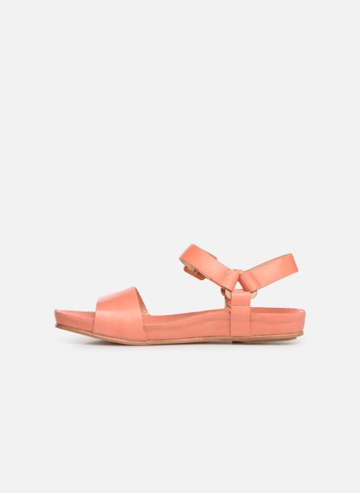 Sandalen Neosens LAIREN S957 Roze voorkant