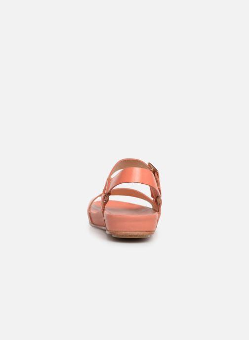 Sandalen Neosens LAIREN S957 Roze rechts