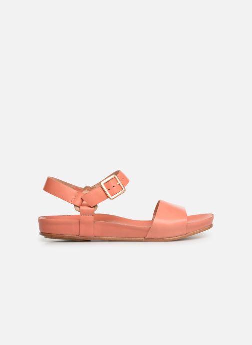 Sandalen Neosens LAIREN S957 Roze achterkant