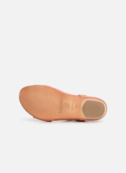 Sandalen Neosens LAIREN S957 Roze boven