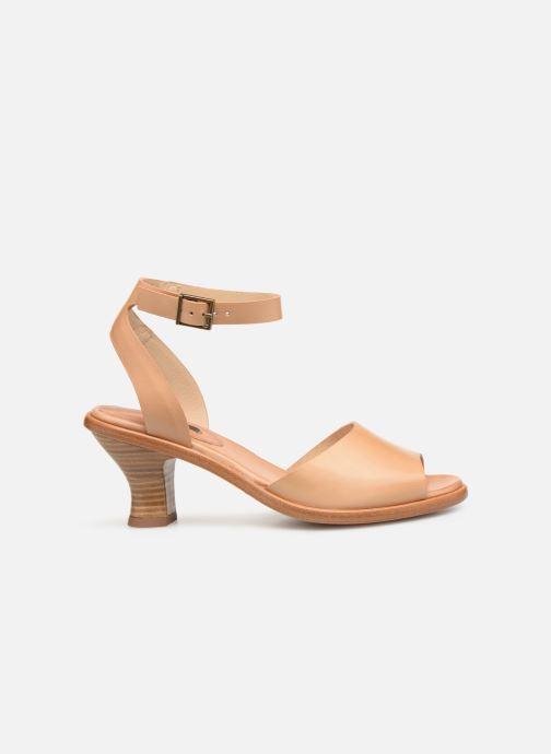 Sandales et nu-pieds Neosens NEGREDA S984 Beige vue derrière