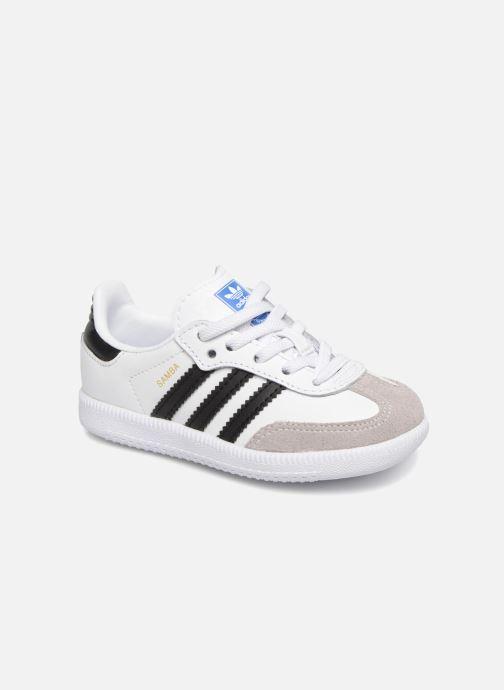 Sneakers adidas originals Samba OG EL I Wit detail