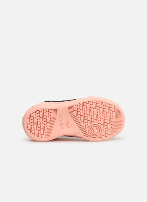 Sneakers adidas originals Continental 80 I Oranje boven