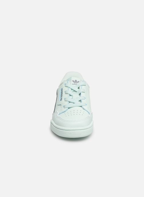 Sneakers adidas originals Continental 80 I Blauw model