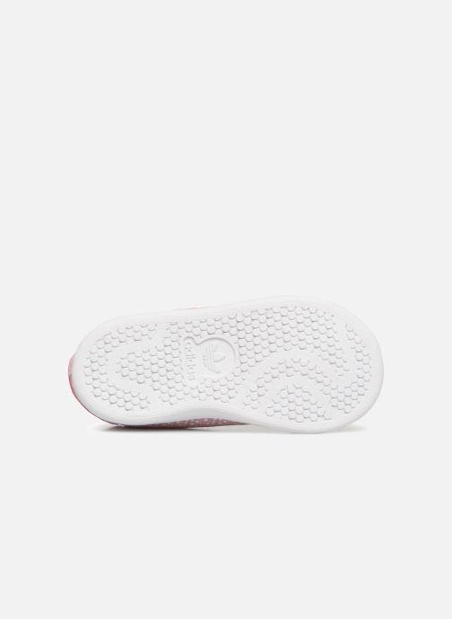 Sneakers adidas originals Stan Smith EL I Roze boven
