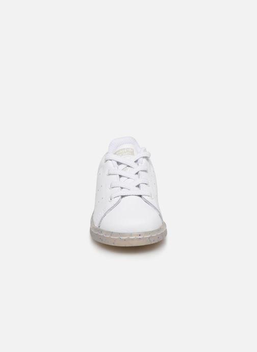 Sneakers adidas originals Stan Smith EL I Wit model