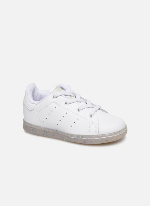 Sneakers adidas originals Stan Smith EL I Wit detail