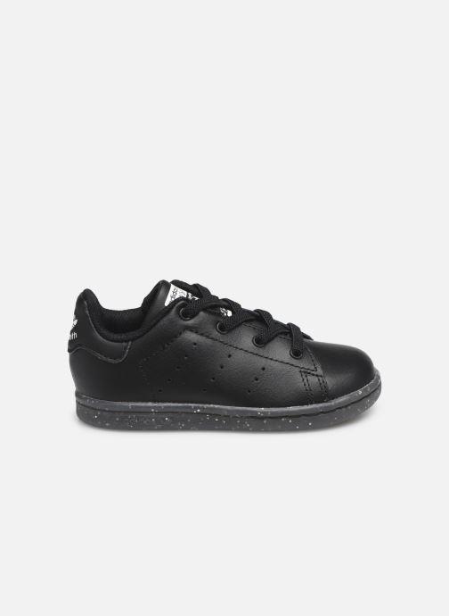 Sneakers adidas originals Stan Smith EL I Nero immagine posteriore