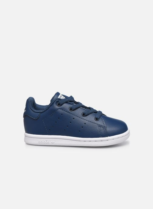 Sneakers adidas originals Stan Smith EL I Blauw achterkant
