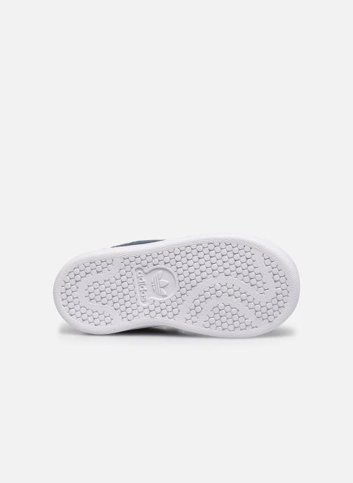 Sneakers adidas originals Stan Smith EL I Blauw boven