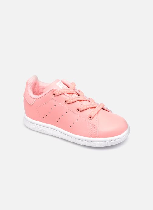 Sneaker adidas originals Stan Smith EL I rosa detaillierte ansicht/modell
