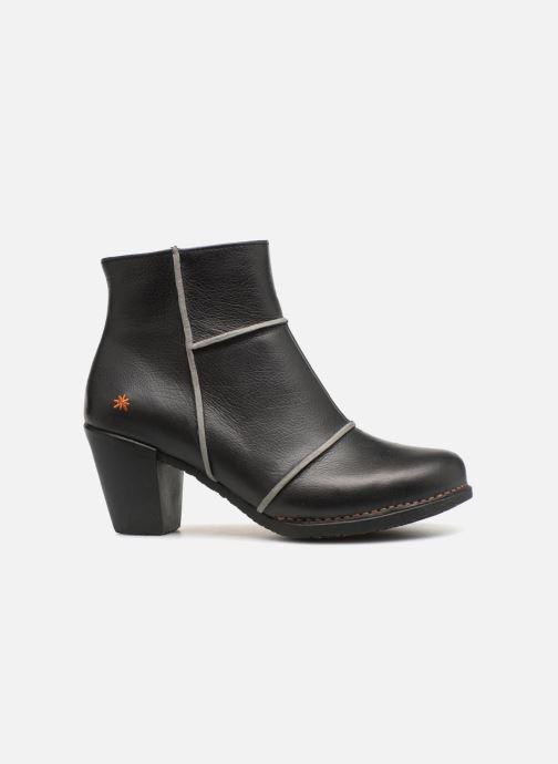 Art Genova 478 (zwart) - Boots En Enkellaarsjes Zwart (black) Schoenen Online Kopen KHFssxa4