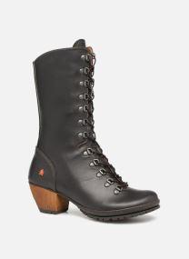 Stiefeletten & Boots Damen Olso 502