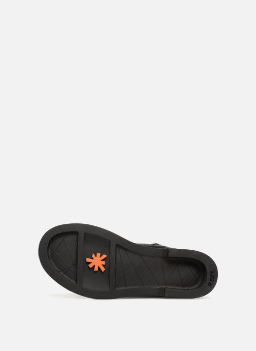 Stiefel Art Bonn 1035 schwarz ansicht von oben