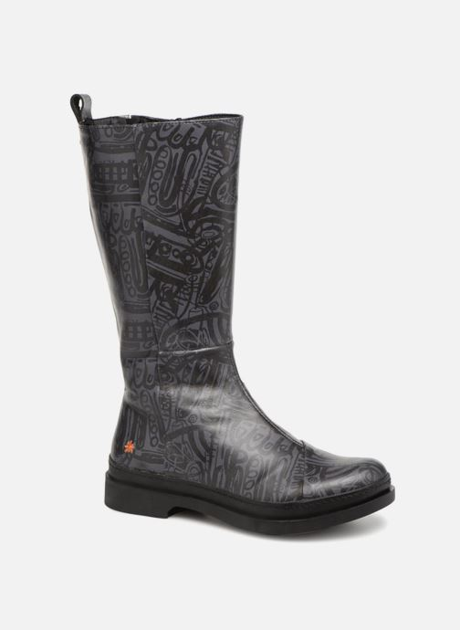 Stiefel Art Bonn 1035 schwarz detaillierte ansicht/modell