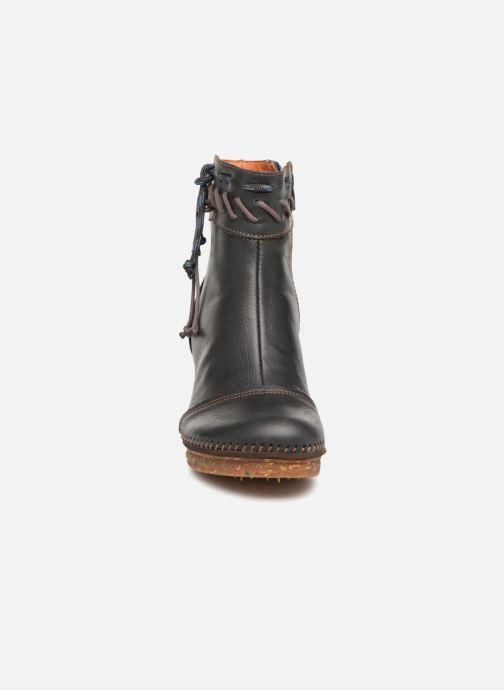 Stiefeletten & Boots Art Amsterdam 1053 schwarz schuhe getragen