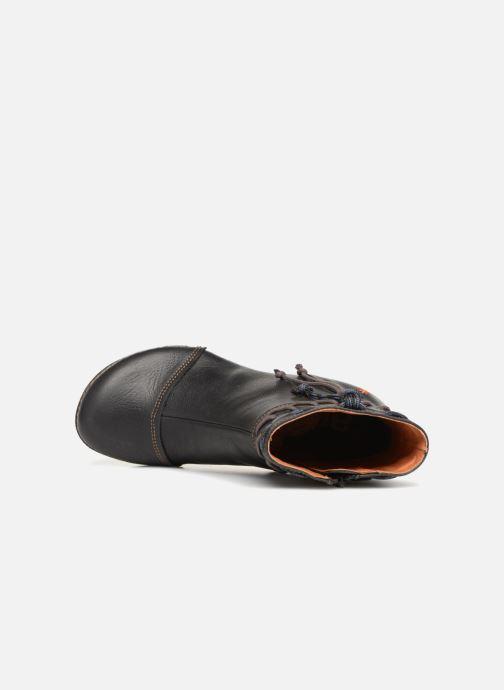 Stiefeletten & Boots Art Amsterdam 1053 schwarz ansicht von links