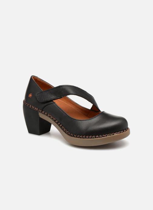 f007b19c Art Madrid 1150 (Negro) - Zapatos de tacón chez Sarenza (353599)