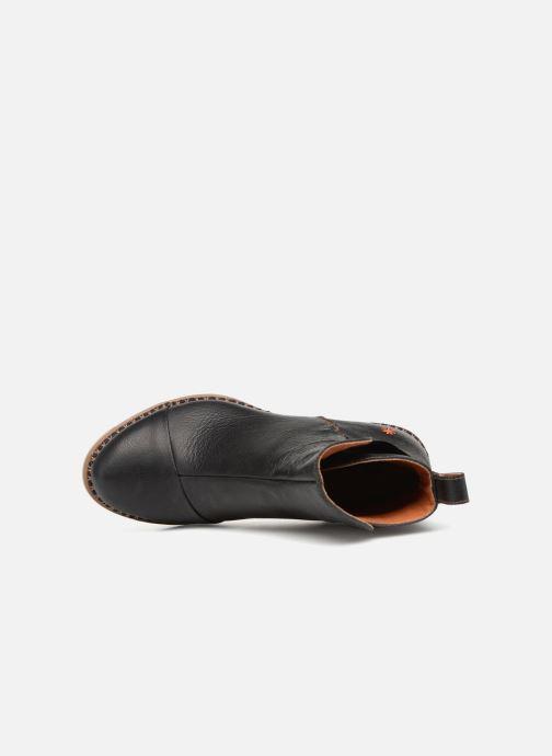 Et Bottines Boots Art Madrid noir 353603 Sarenza 1152 Chez qwCqIg1