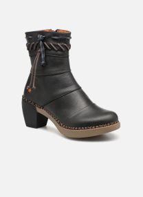 Boots en enkellaarsjes Dames Madrid 1153