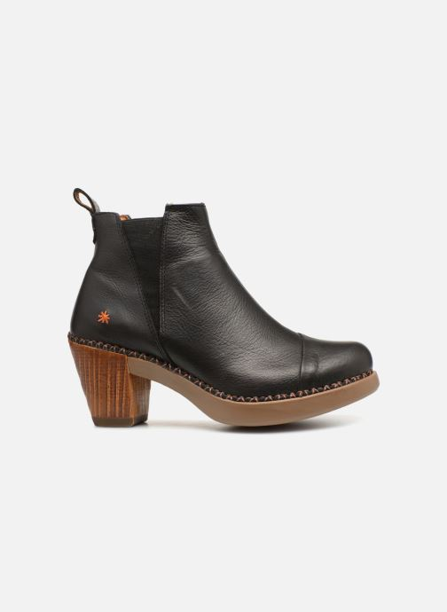 Bottines et boots Art Sol 1161 Noir vue derrière