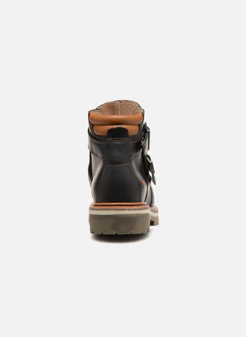 Stiefeletten & Boots Art Soma 1183 W schwarz ansicht von rechts