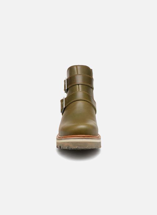 Ankelstøvler Art Soma 1183 W Grøn se skoene på