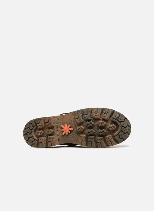 Bottines et boots Art Soma 1183 Noir vue haut