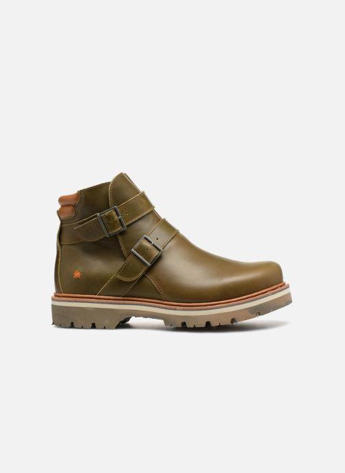 Bottines et boots Art Soma 1183 Vert vue derrière